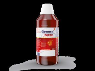 Chlorhexamed FORTE Dentallösung