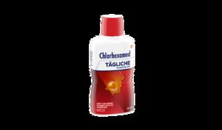 Chlorhexamed Tägliche Mundspülung, 500ml